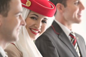 Cabin Crew group 10